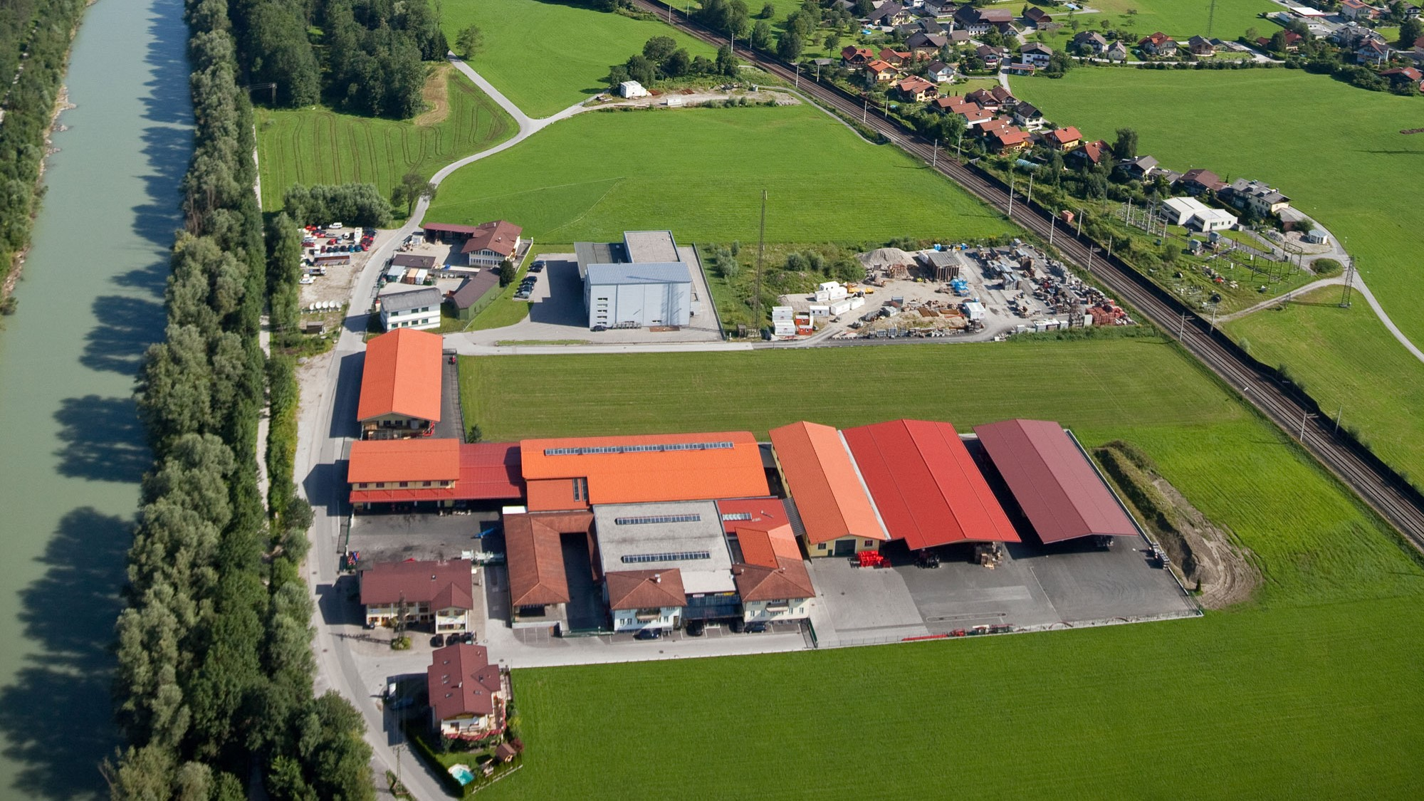 STEPA Farmkran GmbH